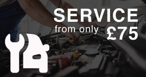 Can and Van servicing Walsall Wood