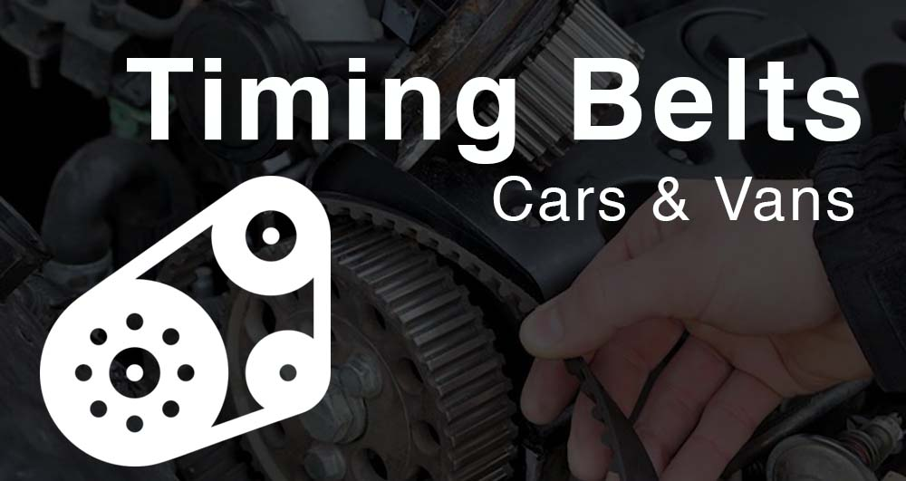 timing belt change Walsall Wood