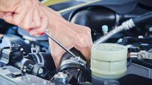 car and van service and repair Walsall Wood