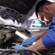 car and van service in Walsall Wood