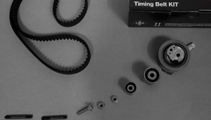 Timing belt replacement Walsall Wood
