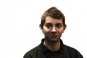 Tom Harrison Newton - Mechanic / Tyre Technician