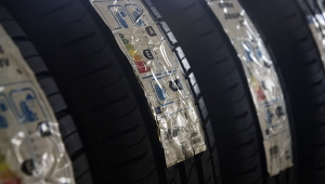 Tyres at Walsall Wood Tyres & Service