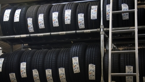 Tyres in Walsall