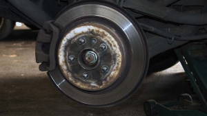 brake replacement walsall wood