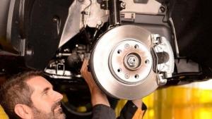 brake replacing Pelsall
