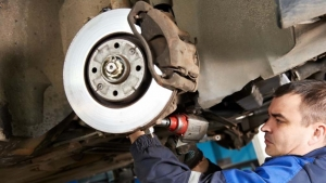brake repairs Brownhills