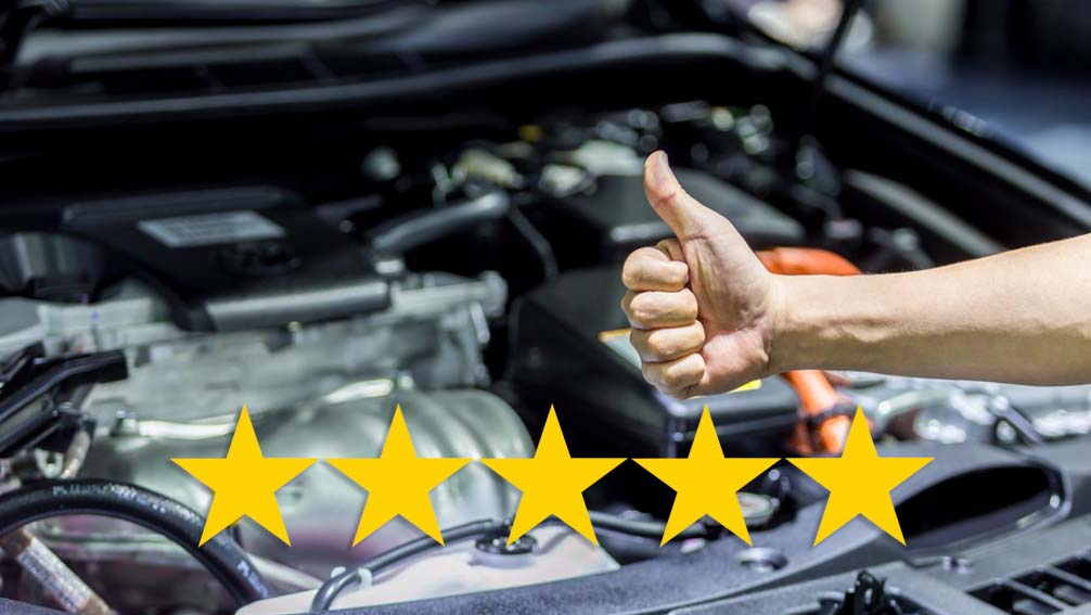 Car and Van Service Reviews Walsall-wood