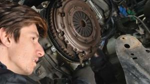 clutch replacement Aldridge
