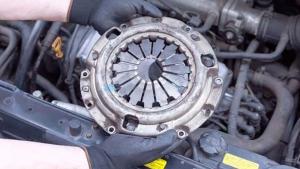 clutch replacement Lichfield