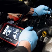 diagnostics for cars and vans in Aldridge and Walsall