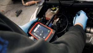 diagnostics for cars and vans in Walsall Wood