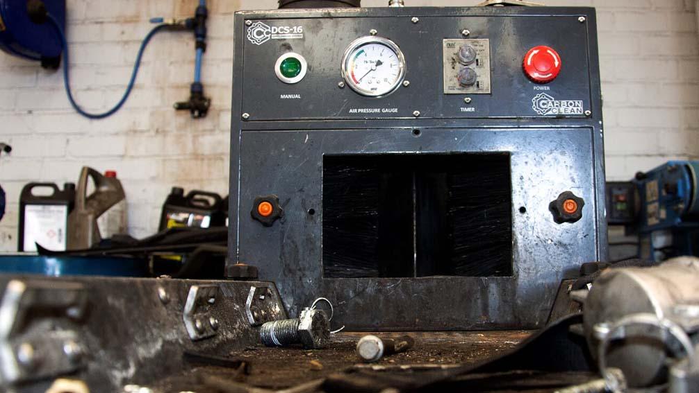 DPF repairs Walsall Wood