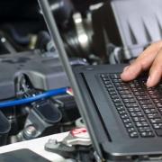 Car diagnostics for ECU in Walsall Wood West Midlands