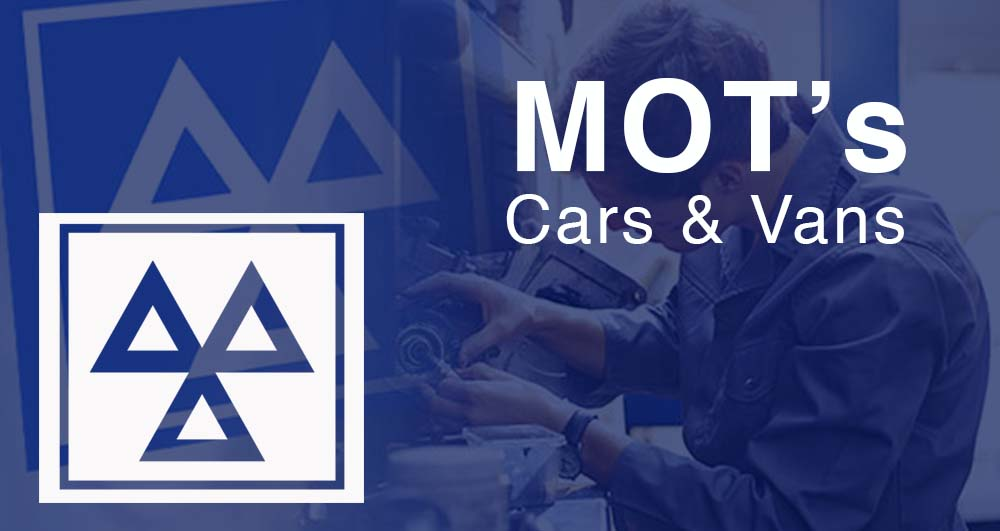 MOT Centre Walsall Wood