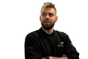 Gavin Mellor - General Manager