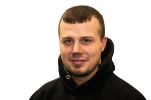 Matthew Ball - Tyre Technician