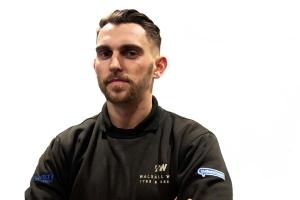 Nathan Taylor - Managing Director