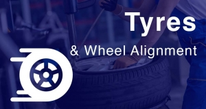 tyres wheel alignment Walsall Wood