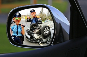 Unusual Driving Laws