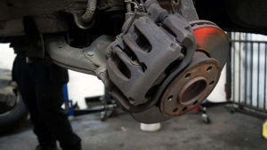 Brake servicing for cars and vans in Walsall Wood