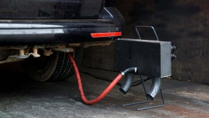 Exhaust Replacements for vans and cars in Walsall Wood