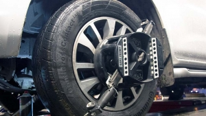Wheel alignment services Walsall Wood